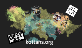 Kottans.org (dark edition)