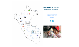 Copy of Las políticas y programas del Estado con énfasis en inclusión social desde la infancia