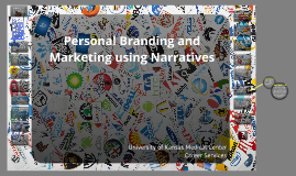Personal Branding and Narrative Marketing