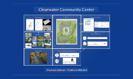 Clean Water Community Center