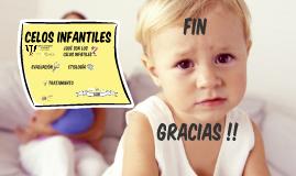 CELOS INFANTILES