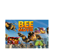 Bee movie (informatica)