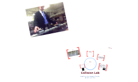 Collisions Lab