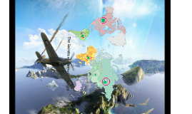The Secrets of Bermuda Triangle