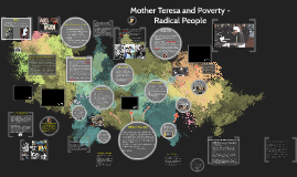 Mother Teresa and Poverty - Radical People