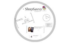 ShopSavvy Presentation