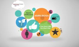 NE Women's Leadership Network