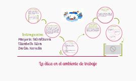 Etica_Trabajo