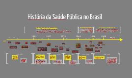 História da Saúde Pública no Brasil até 1988