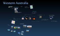 Copy of Copy of Western Australia