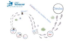 Copy of Troisdorf in den sozialen Medien