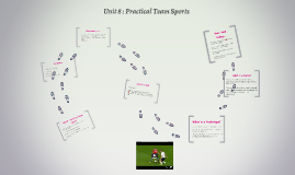 Copy of Unit 8 : Practical Team Sports