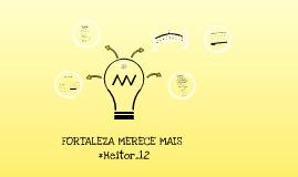 Copy of Fortaleza Merece Mais