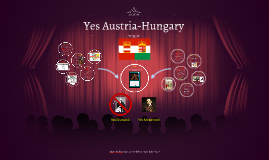 Yes Austria-Hungary (No Bismarck)
