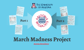March Madness AP Stat Proj