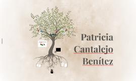 Patricia Cantalejo Benítez
