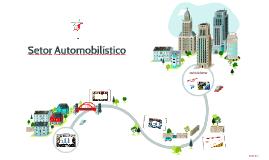 Copy of Setor Automobilístico