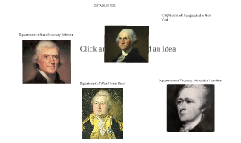Washington's Presidency:1789 - 1797