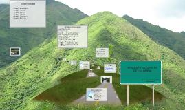 Copy of REGIONES NATURALES DE COLOMBIA