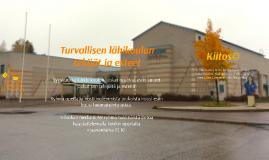 Avoimet ovet - Kilteri - turvallinen lähikoulu