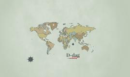 D-dag og krigens afslutning