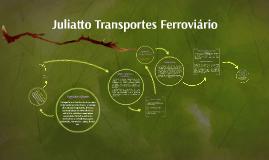 Transportes Juliatto - Logística Reversa