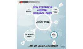 Copy of CSMC QUIENES SOMOS