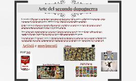 Storia dell'arte 3^ media