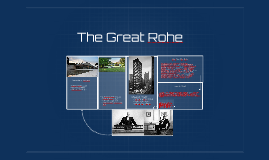 The Great Rohe