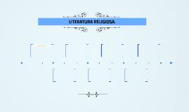 LITERATURA RELIGIOSA.