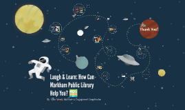 Laugh & Learn - Library Resources