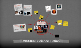 Mission: Science Fiction
