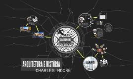 ARQUITETURA E HISTÓRIA