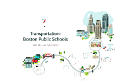 BPS Transportation Policy