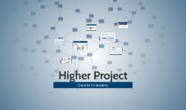 Higher Project