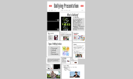 Bully Presentation
