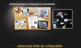 Copy of INFRAESTRUCTURA DE LA TECNOLOGÍA DE LA INFORMACIÓN