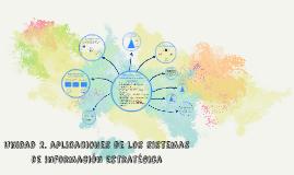 Aplicación de los sistemas de información estratégica