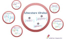 Copy of Literature Circles