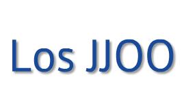 Los JJOO