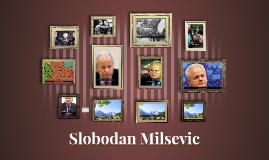 Slobodan Milsevic
