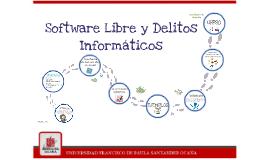 Software Libre y Delitos Informaticos