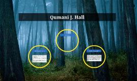 Qumani J. Hall