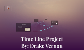 Copy of Time Line Project