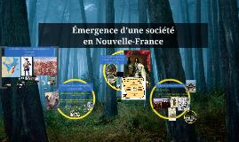 Copy of 2-Régime français 3e sec.