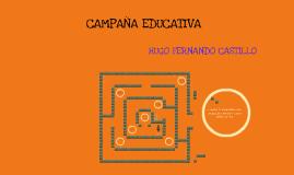 Copy of ACTIVIDAD DE APRENDIZAJE 2 : Taller Campaña educativa