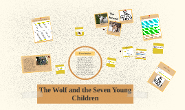 The Wolf and the Seven Young Children