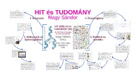 03 HIT (BIBLIA) és TUDOMÁNY (01)