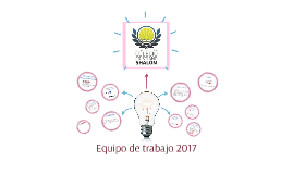 Equipo de trabajo 2017