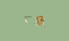 Copy of Las Islas Canarias
